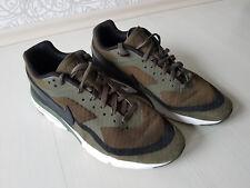 Nike Air Max BW ultra Herren Sneaker 819475 302 Grün Schwarz  Gr. 45