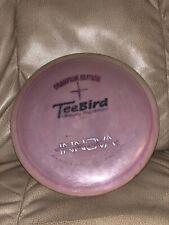 Innova Champion Edition CE Teebird 174g 7/10