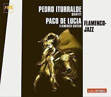 CDs de música jazz flamencos