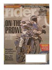 RIDER February 2015-Aprilia BMW Ducati Indian Kawasaki Moto Guzzi Triumph Yamaha
