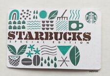 Starbucks Card 2019 Starbucks Special Edition