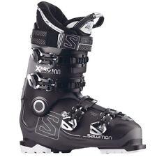 Salomon Alpin-Ski-Schuhe in Größe 40 mit vier Schnallen