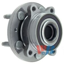WJB WA513275 Front or Rear Wheel Hub Bearing Assembly Interchange HA590261