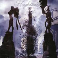 Nightwish : End of an Era CD (2008) ***NEW***