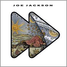 JOE JACKSON - FAST FORWARD 2 VINYL LP NEW!