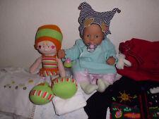 Zapf Doll Babypuppe 46 cm