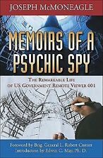 Memoirs of a Psychic Spy: The Remarkable Life of U.S. Government Remote Viewer 1