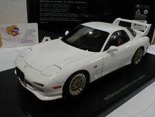 Mazda Modellautos, - LKWs & -Busse von im Maßstab 1:18