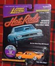 Dan Scott's 66 Pro Street #18  Hot Rods Series 4 Johnny Lightning USA Import