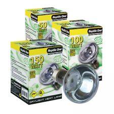 Reptile One Daylight Heat Lamp 100w 46562