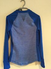 Womens Under Armour Coldgear Reactor  long sleeve top Size XS