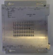 Kardex C2000 Platine GS 201 GS201 MIF1 MIF 1 Kardex-Ident-Nr. 302539.2