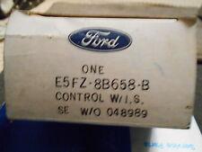 NOS 1985 - 1986 FORD ESCORT MERCURY LYNX 1.6L 1.9L FAN MOTOR RELAY CONTROL