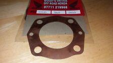 NOS HONDA ELSINORE CR 125 M 1974 - 1978 HEAD GASKET 12251-360-000 VINTAGE MT 125