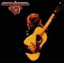 John Denver [CD] John Denver (inclus 5 titres bonus) (0718)