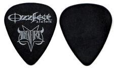 A DOZEN FURIES Guitar Pick : 2005 Ozzfest Tour
