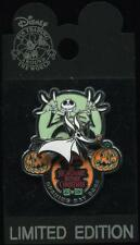 The Nightmare Before Christmas 3D Opening Day LE Disney Pin 50325