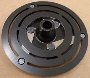 NOS 1992 - 1993 Ford Lincoln A/C  DISC AND HUB ASSEMBLY F2OY-19D786A