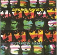 Daryl Hall & John Oates - Change Of Season 1990 CD album