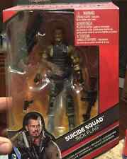suicide squad  6 inch variant RICK FLAGG
