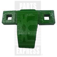 Sheet Metal Ear Deflector Part WN-H166582 for John Deere Corn Heads 1243 1290