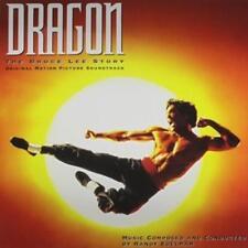 OST - Dragon: The Bruce Lee Story [Vinyl LP] - NEU