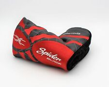 PUTTER COVER - TaylorMade Spider Blade Putter Headcover Head Cover