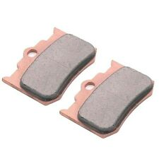 Performance Machine Brake Pads for 4 Piston Calipers 125x4R & 137X4B DP Sintered