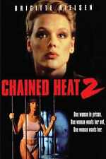 Chained Heat 2 Poster 01 Metal Sign A4 12x8 Aluminium