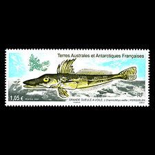 TAAF 2020 - Large mouth Fish - MNH