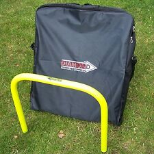 NEW Diamond Passing Arc Carry BAG ONLY - Cheap Training Arcs Bag - Holds 5 Arcs