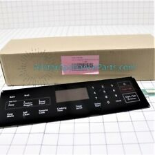 Samsung Oven/Microwave Combo Touchpad DG34-00025A