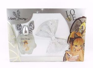 Winx Fairy Couture 2 Pieces Gift Set *Choose your scent*