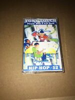 DJ Tony Touch #52 Tape Playin WIth a Full Deck RARE NYC 90s Cassette Rap Mixtape