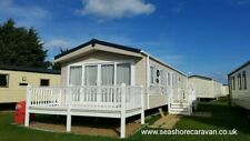 Luxury Caravan to rent in Great Yarmouth Haven Seashore.