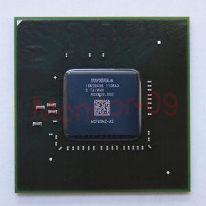 Original NVIDIA MCP89MZ-A3 Chipset with solder balls NEW