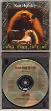 KEN HENSLEY: FROM TIME TO TIME CD UK IMPORT URIAH HEEP BLACKFOOT OUT OF PRINT