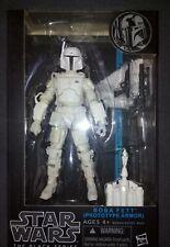 Star Wars The Black series,6 inch Prototype armor Boba Fett!!!!!