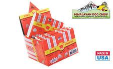 Himalayan Dog Chew Yaky Charms 12 Bags .75 Oz Each