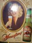 YUENGLING  CHESTERFIELD ALE framable  poster new 18X24