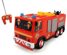 Dickie Toys 203099612 Feuerwehrmann Sam Jupiter Modellauto