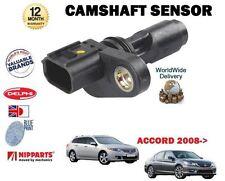 für Honda Accord 2.2TD DTEC N22B1 2008> NEU Nockenwelle Position Nockensensor