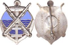 51° Régiment de Mitrailleurs d'Infanterie Coloniale, Drago Béranger Déposé(2688)