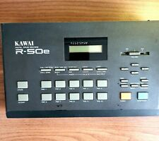 Kawai R-50e Digital Drum Maschine. Selten und Retro