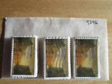 # 4346 x 100 Used US Stamps Lot  Yosemite Bierstadt Issue  See our other lots