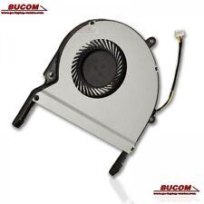 Ventilateur CPU pour Asus X401A X401 PC PORTABLE DE REFROIDISSEMENT 4 broches