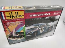 Heller Maquette 80745 Renault Estafette 1/24