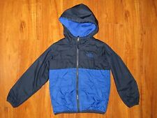 Boys The North Face Reversible jacket 5