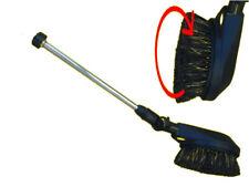 Waschbürste rotierend 430mm für Kränzle, aus Rosshaar, ähnlich wie Bürste 410501
