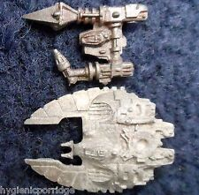 1997 Epic Eldar Fire Prism 2 Grav Tank Games Workshop Warhammer 6mm 40K Army Elf